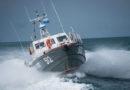 Пограничники выпустили в море каспийских тюленей и осетров