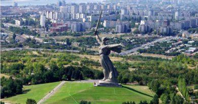 Caspian Environmental Forum in Volgograd