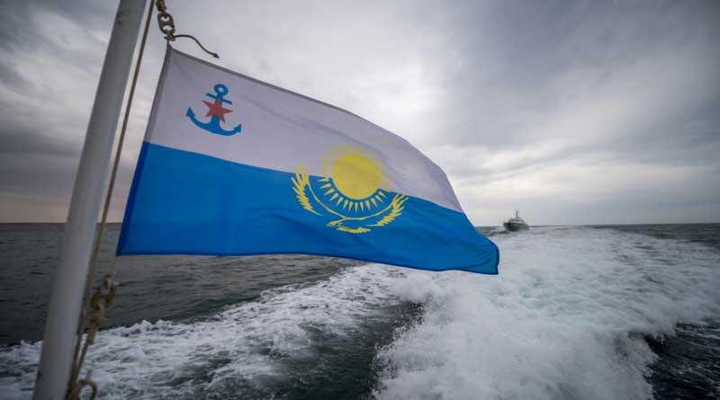 Пограничная служба Республики Казахстан