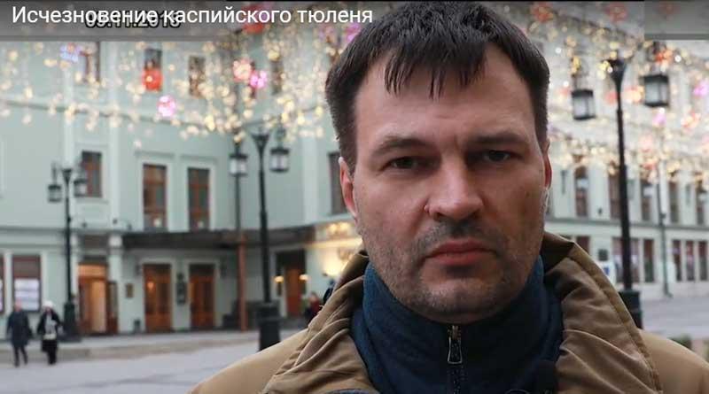 Dmitriy Glazov, IPEE RAS