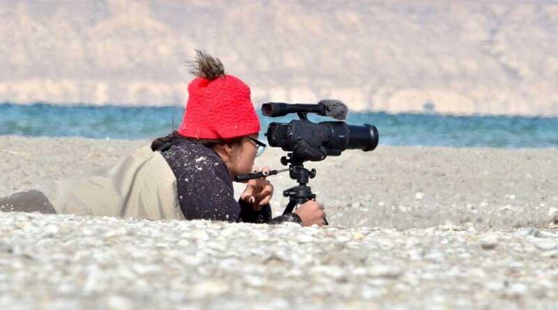 Эндемик Каспийского моря на грани исчезновения