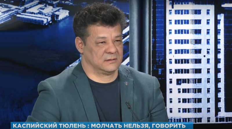 Сагиден Ербулеков