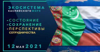 Российско-туркменская конференция